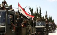 داعش فقط 48 ساعت برای ترک جنوب دمشق وقت دارد