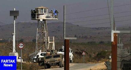توافق سوریه و اسرائیل درباره بازگشایی گذرگاه قنیطره در جولان اشغالی