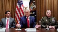 آمریکا هزاران نیروی نظامی و تجهیزات جنگی به عربستان میفرستد/ ترامپ: ریاض پولش را میپردازد