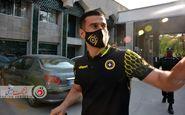 فوری ؛ کاپیتان تیم ملی در آستانه بازگشت به فوتبال اروپا