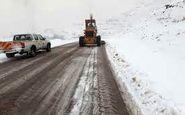 اجرای طرح ویژه ترافیک زمستانی از ۲۲ آذر تا ۲۲ اسفند
