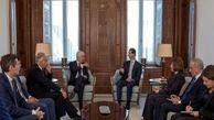 اسد: مواضع اروپا در قبال سوریه از ابتدا واقعی نبوده است