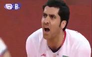 فیلم| درگیری شدید موسوی و کوبیاک با چاشنی کارت قرمز