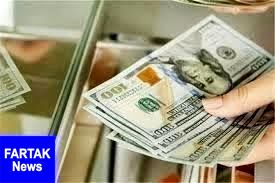 قیمت خرید دلار در بانکها امروز ۹۸/۰۶/۱۶