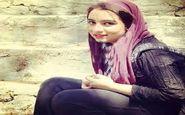 دختر مهراب قاسمخانی، تولد زن بابایش را تبریک گفت