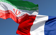 حجم مبادلات ایران و فرانسه در سال گذشته به رقم 3.8 میلیارد یورو رسید