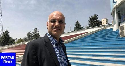مدیرعامل استقلال تهران به وعده اش عمل کرد