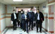 آزادی 118 نفر از زندانیان کرمانشاه