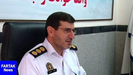 کاهش 62 درصدی تلفات رانندگی در راه های برون شهری کرمانشاه