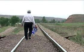 تکرار ماجرای دهقان فداکار این بار در زنجان + فیلم