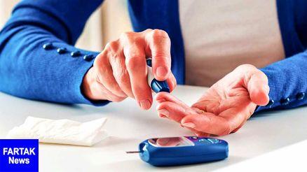 بیاطلاع از دیابت
