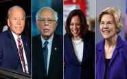بررسی ثروت نامزدهای انتخابات ریاست جمهوری آمریکا/ترامپ در صدر!