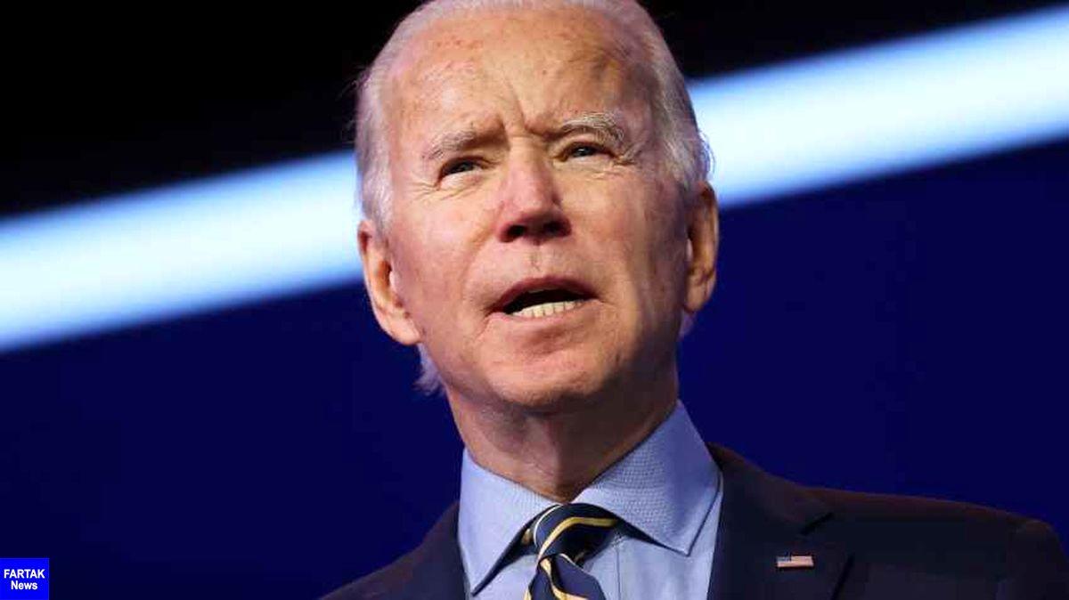 کنگره تایید کرد/ بایدن رسما رئیس جمهور آمریکا شد