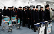 کارشناسان هستهای کره شمالی به کره جنوبی میروند