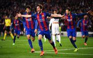 واکنش سرخی روبرتوبه رویارویی بارسلونا با چلسی