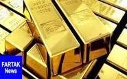 قیمت جهانی طلا امروز ۹۸/۱۲/۰۳