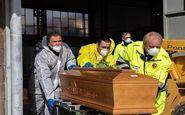 شمار قربانیان کرونا در ایتالیا به بیش از ۱۳هزار نفر رسید