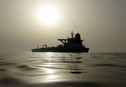 تکذیب بروز حریق در نفتکش ایرانی