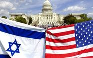 اعلام همبستگی مجدد واشنگتن با صهیونیستها