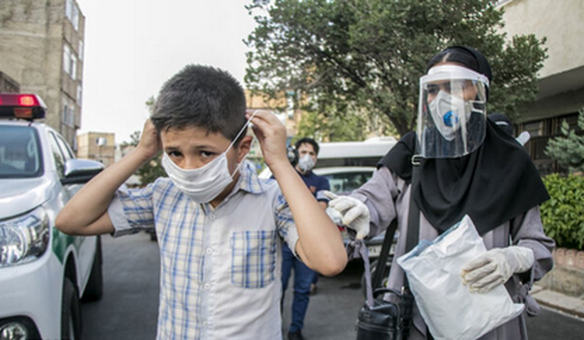 کجا ماسک های دولتی عرضه می شوند که مجبور نشویم ماسک ۳۰۰۰ تومانی بخریم؟!