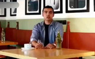 تقلید صدای مهران مدیری، حامد بهداد و علی دایی در حمایت از عادل فردوسیپور