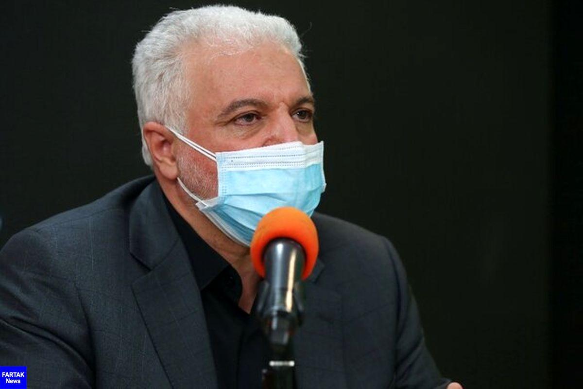 رییس سازمان غذا و دارو: از هفته بعد اولین واکسنهای تولید داخل را خواهیم داشت