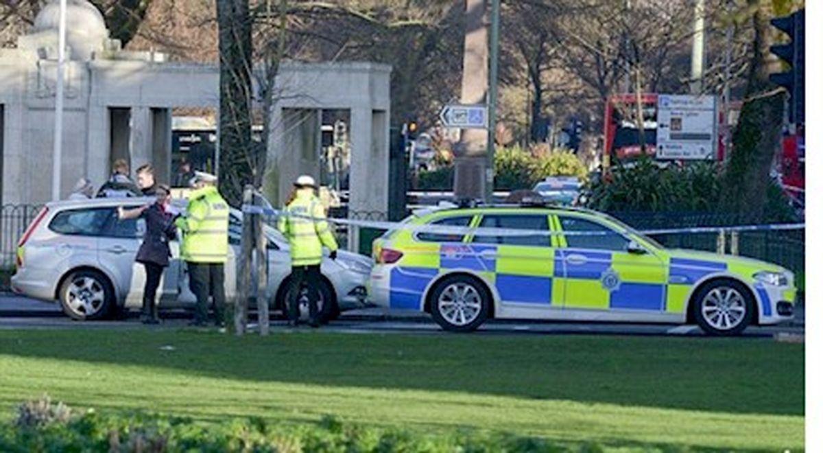 راننده مست مرد 80 ساله را زیر گرفت