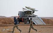 این سامانه موشکی ارتش ۱۰۰ هدف را به صورت همزمان رهگیری میکند /شاهین و شلمچه، تیرهای مرگبار سامانه مرصاد +تصاویر