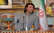 کاپیتان سابق سپاهان در مشهد/ کار عاقلانه عقیلی