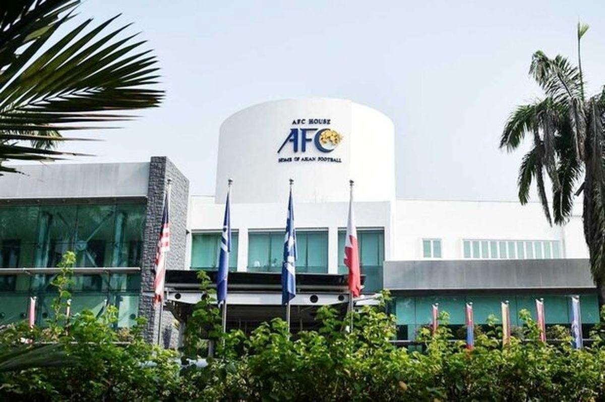 بررسی شکایت باشگاه النصر عربستان از پرسپولیس+جزئیات