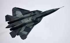 واکنش سریع آمریکا به استقرار جنگنده سوخو 57 در سوریه