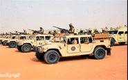 عملیات نیروهای مصری در سیناء؛ کشته شدن ۱۶ تکفیری دیگر