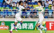 چهره چهار تیم مرحله نیمه نهایی لیگ قهرمانان آسیا مشخص شد