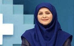 با اولین گزارشگر زن فوتبال ایران آشنا شوید/ادعای غلط آزاده نامداری