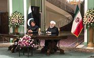 هیچ کشور ثالثی قادر نیست روابط برادرانه ایران و پاکستان را تحت تاثیر قرار دهد