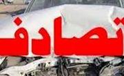 4 کشته بر اثر تصادف در بزرگراه خلیج فارس در زاهدان