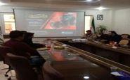 برگزاری هفته های فیلم تئاتر در حوزه هنری کرمانشاه