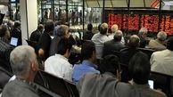 افزایش ارزش بازار «وخارزم»