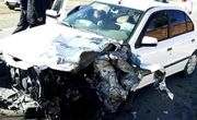 حادثه تلخ رانندگی در سراب/ ۳ نفر در دم جان باختند