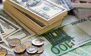 قیمت دلار بالا رفت/ افزایش قیمت ۲۷ ارز +جدول
