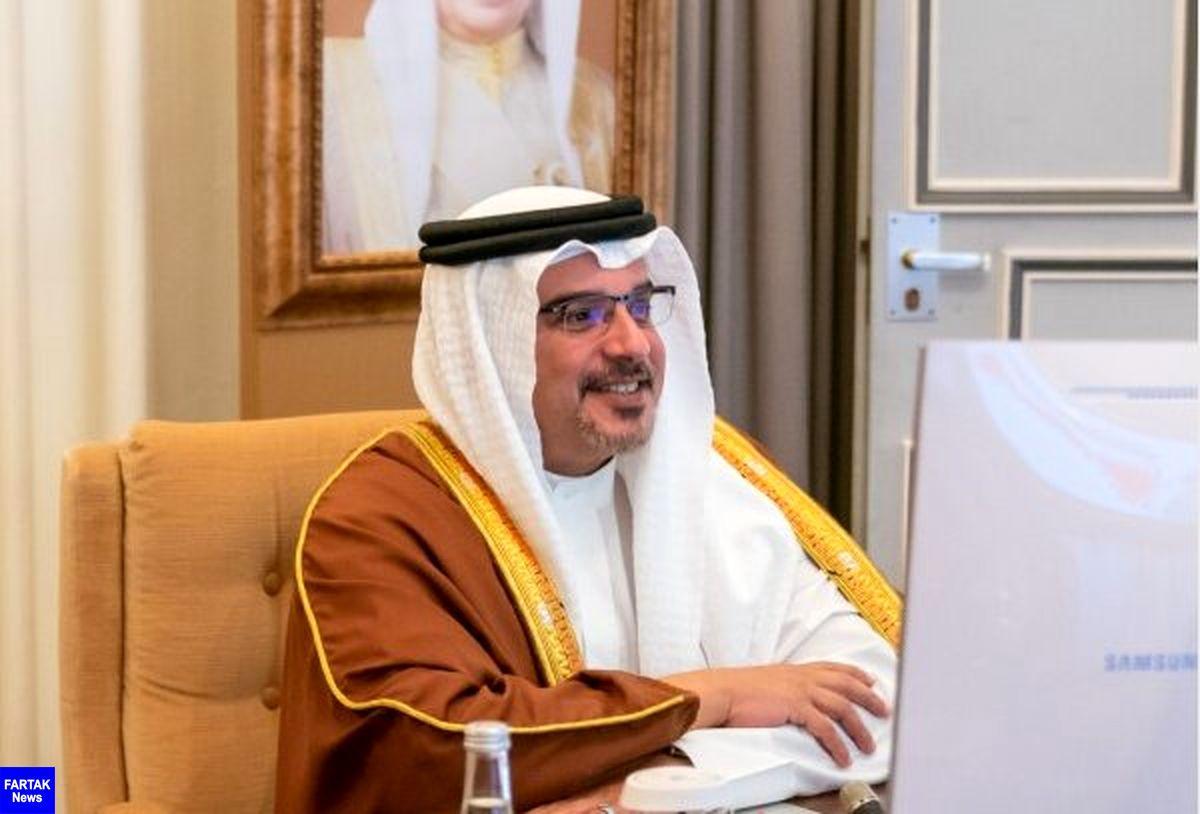 پسر پادشاه بحرین نخست وزیر شد