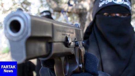 خطرناک ترین زن بیوه دستگیر شد
