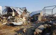 تخریب ویلاهای غیرمجاز در البرز ادامه دارد