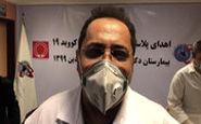 توضیحات پزشک سرشناس بیمارستان دانشوری درباره ممنوعیت واردات داروی ضد ویروس موثر در درمان کرونا و نگرانی از پیک مجدد بیماری از روز ۲۵ فروردین