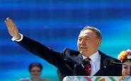 رئیسجمهور قزاقستان کنارهگیری کرد