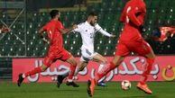 تمجید «ایافسی» از عملکرد تیم ملی فوتبال ایران برابر بوسنی