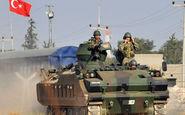 ترکیه استفاده از بمب شمیایی را تکذیب کرد