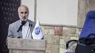 سومین جشنواره رسانهای ابوذر استان کرمانشاه با تشکیل دبیرخانه اعضای هیئت داوری برگزار میشود