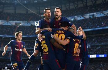 خرید بزرگ بارسلونا قطعی شده است؟