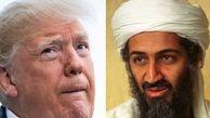 نماینده کنگره آمریکا ترامپ را به بنلادن تشبیه کرد